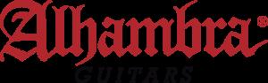 Alhambra gitaar