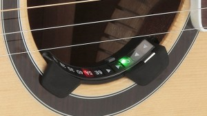Bariton gitaar stemmen