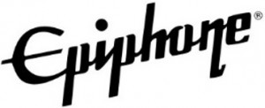 Epiphone gitaar merk