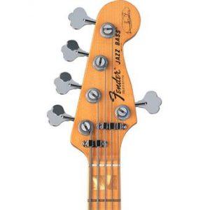 Fender basgitaar