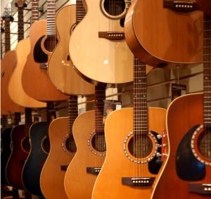 klassieke gitaar kopen
