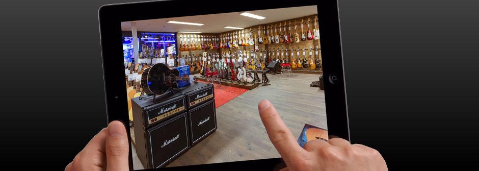 Online gitaar kopen