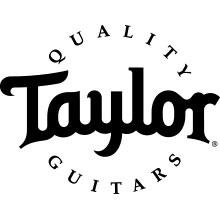 Taylor gitaar logo
