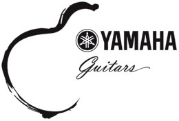 Yamaha gitaar logo