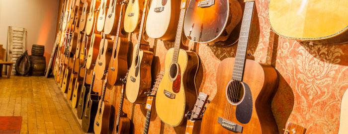 akoestische gitaar kopen