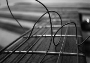 gitaar onderhouden