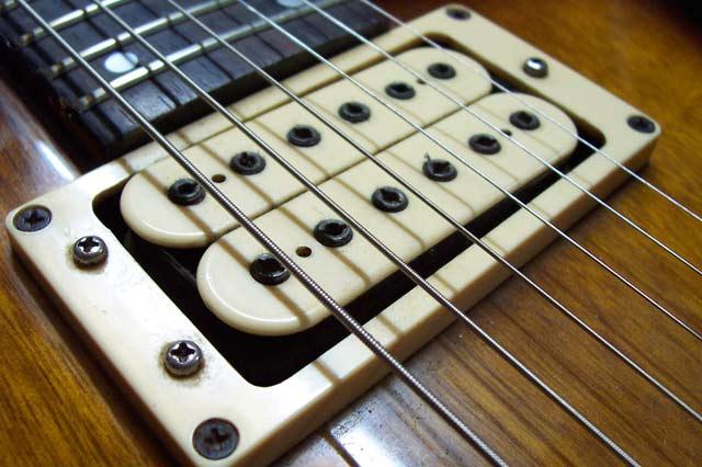 gitaarelementen