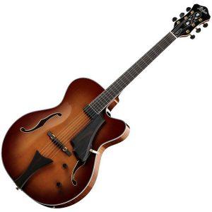 jazz gitaar