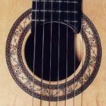klankkast flamenco gitaar