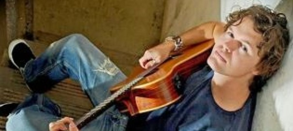 gitaarles-online-koen-snoek